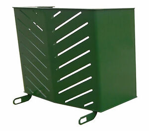 New Replacement Grill For Jd 755 756 855 856 955 Oem Am107864