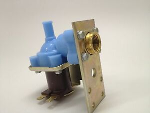 Water Inlet Valve 120v 3 Gpm For Cornelius Ice Cuber 322 330 522 530 581162
