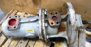 Imo Industries Inc Hydraulic Pump G6uvc 200 135653 1 Gpm 1500 Psi