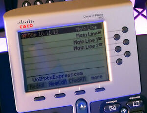 The Five Cisco Small Business 5 Ip Phone System Sip Pri Fxo
