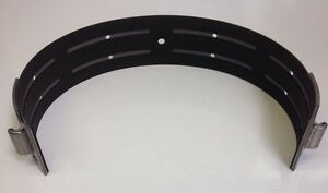 Ford Ranger 5r55w 5 Speed Automatic Transmission Band Direct Drum