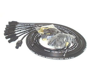 Taylor Cable 70055 Pro Wire Universal Spark Plug Wire Set