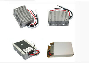 New Dc 12v To 24v 15a 360w Step up Boost Converter Power Supply Module For Car