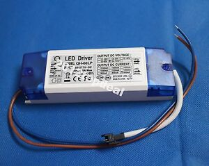5pcs 18 30x3w Led Driver Power Supply 600ma For 30pcs 3w High Power Led Chip