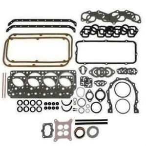 Complete Engine Gasket Set For 1966 1971 Mopar B Body 426 Hemi
