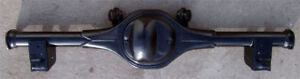 9 Ford Fox Body Mustang Axle Housing 9 Inch Rearend