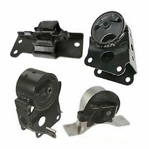 New For Nissan Altima Quest M018 7351 7358 7348 7349 Engine Motor Mount