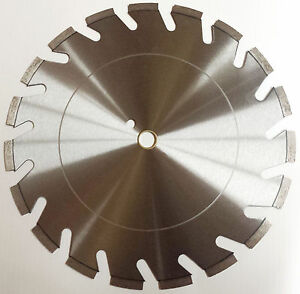 New 14 U Gullet Premium Diamond Saw Blade For Hard Material Best Quality