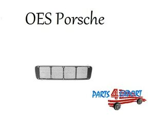 Porsche 911 930 69 89 Rear Engine Decklid Grille Mesh Lid Ventilation Grid