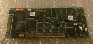 Fanuc Genius Net If Board Ic660elb905r