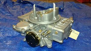 Rebuilt Holley 1427 Carburetor For 1958 Ford Mercury With 383 Cid