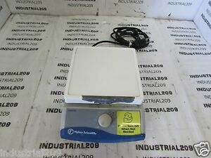 Fisher Scientific Iso Temp 11 600 49s Magnetic Stirrer Used