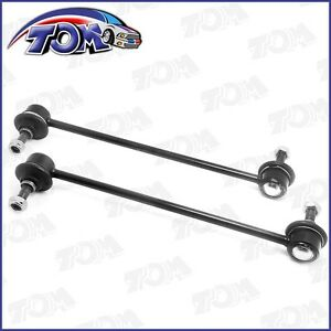 2x Front Stabilizer Sway Bar Links Set Ford Escape Toyota Rav4 Mazda Mitsubishi