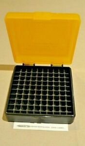 22 lr Ammo Case  Box for .22LR  .25 ACP *(BUY 4 OR MORE GET 1 FREE)* (NO AMMO)
