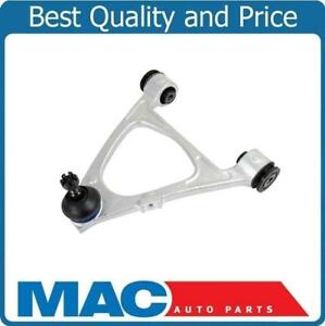 Front Left Upper Control Arm With Ball Joint Bushings For 06 15 Mazda Mx 5 Miata