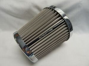Spectre Performance Universal Cone Air Filter 8138 9735 3 3 5 4 76 89 102 Mm