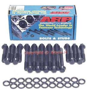 New 154 3603 Arp Cylinder Head Bolt Set Ford Sb 351w 5 8l 6 Point