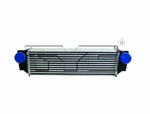 Tyc 18007 Intercooler charge Air Cooler For Bmw 535i Gas 2011 2015 Models