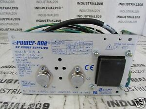 Power one Power Supply Haa15 0 8 a New