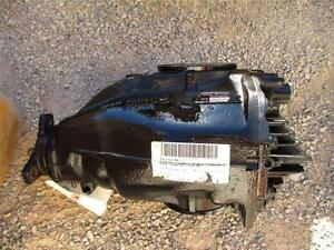 Mercedes Benz S Class 430 500 4 Matic 2004 2006 Oem New Rear End Differential