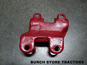 New Farmall Cub Left Front Cultivator Mount Bracket 511945r2 Usa Made