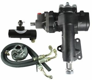 Borgeson 999032 Power Steering Conversion