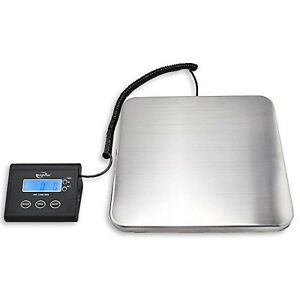 Shipping Scale Digital Industrial Postal Weight Letters Packages 330 Lb Capacity