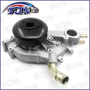 Brand New Water Pump Gm 4 8l 5 3l 6 0l Vortec 99 05