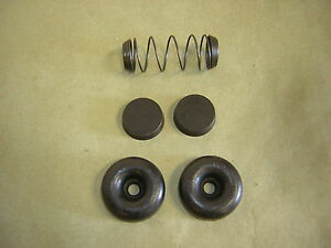 Raybestos Wk21 Wheel Cylinder Repair Kit 1 Chevrolet Hudson Nash Studebaker