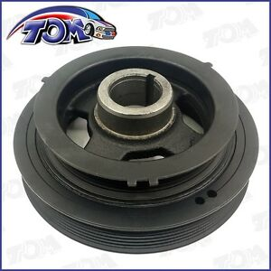 Brand New Harmonic Balancer Crankshaft Pulley 594 188 For 95 01 Nissan Maxima I3