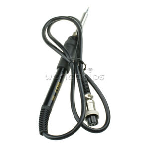 7 Hole 907 936 Soldering Iron Station Handle For At936b At907 At8586 Atten