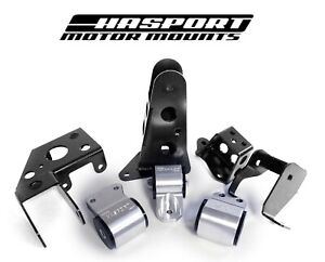 Hasport Egk2 Swap Motor Mount Kit K20z K20a 92 95 Civic 94 01 Integra 70a Insert