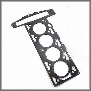 For 00 08 Gm 2 2l Dohc Ecotec Engine Cylinder Head Gasket Mls Z22se L61 L42 New
