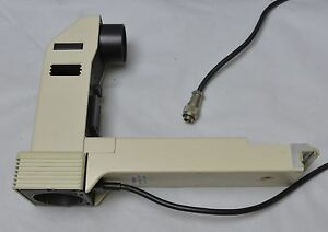 Nikon Lamp House Condenser Support Boom Microscope Diaphot 200 300
