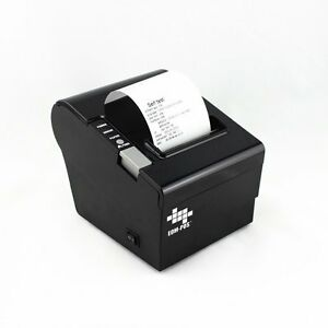 Eom pos Thermal Receipt Printer 80mm Ethernet Lan Usb Serial Autocut