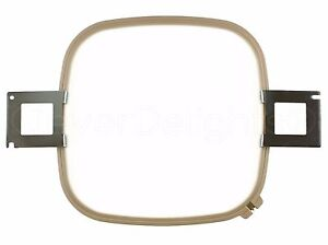 Embroidery Hoop 30cm 11 8 494mm Wide For Swf Commercial Machines
