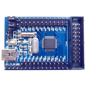 1pcs Stm32f103c8t6 Evaluation Board Stm32 Arm Stm32 M3 Cortex m3 Mcu Kits Jlink