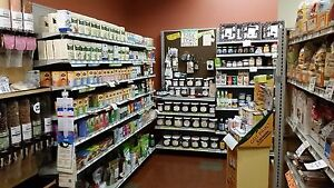 Health Food Business For Sale