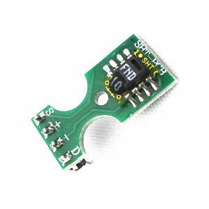 Sht10 Digital Temperature And Humidity Sensor Module Single bus Out For Arduino