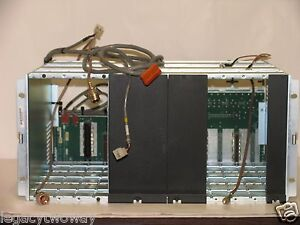 Motorola T5365a 800 Mhz Quantar Repeater Chassis