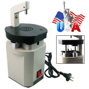 Usa Dental Lab Laser Pindex Drill Machine Pin System Equipment Dentist Driller