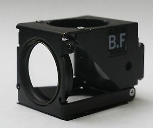 Olympus Bf Cube For Bh2 uma Microscope Epi Vertical Illuminator Bright Field