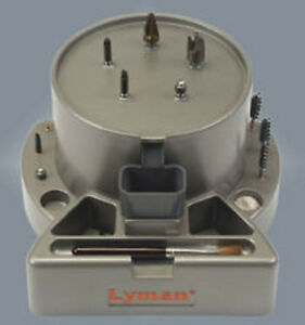 Lyman Case Prep Xpress Case Prep Center 110  115 Volt    # 7810220   New!