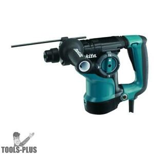 Makita Hr2811f 1 1 8 Sds Plus Rotary Hammer New