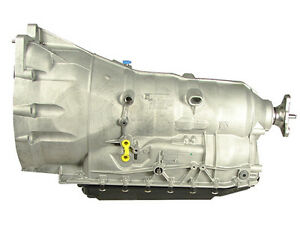 Zf 6hp28 Remanufactured Transmission For 7 series Bmw