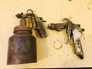 Devilbiss Spray Gun Paint Guns