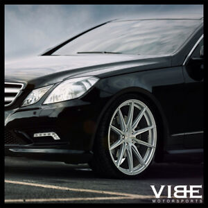 19 Vertini Rf1 1 Forged Concave Wheels Rims Fits Mercedes Benz C63 Amg