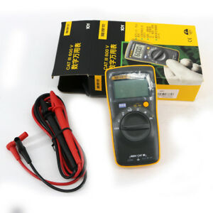 Original New F101 Digital Multimeter Fluke101 Digital Multimeter Autoranging