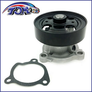 Brand New Water Pump For Altima Sentra Rouge 2 5l