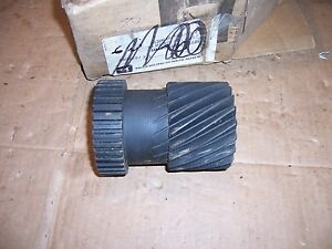 John Deere Quad Range Low Range Pinion Gear 4640 4840 4650 4850 4755 4560